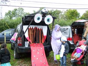 2018 Trunk or Treat